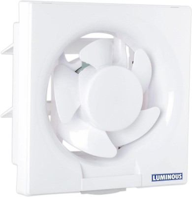 Luminous-Vento-Deluxe-5-Blade-(150mm)-Exhaust-Fan
