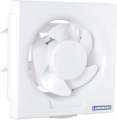 Luminous Vento Deluxe 5 Blade (150mm) Exhaust Fan