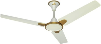 Bajaj ARK 1200 mm Premium Ceiling Fan (Silky White)