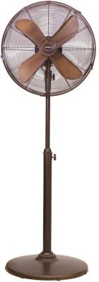 Orient Stand 35 400 mm Pedestal Fan (Multicolor)