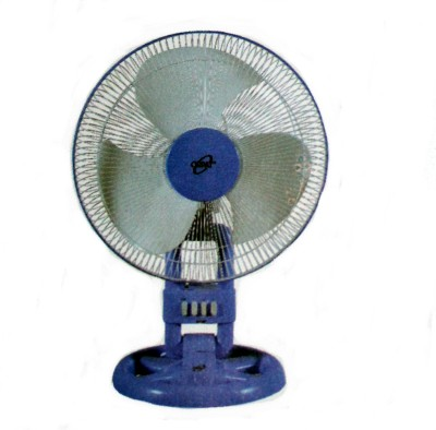 Orpat OTF-3307 3 Blade Table Fan(Blue)