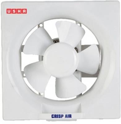 Usha-Crisp-Air-5-Blade-(250mm)-Exhaust-Fan
