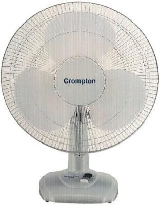 Crompton Hi Flo Eva 3 Blade Table Fan
