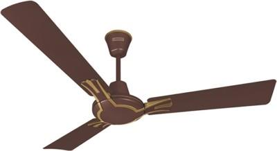 Luminous Gloria 1200 mm Ceiling Fan (Brown)