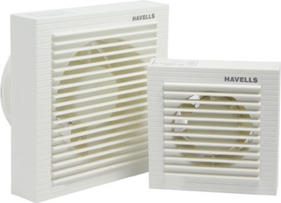 Havells Dxw 6 Blade Exhaust Fan Available At Flipkart For
