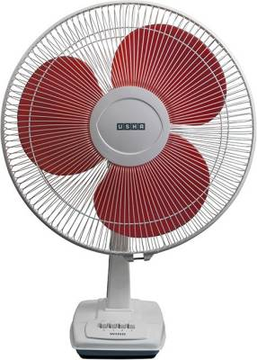 Usha-Wind-3-Blade-(400mm)-Table-Fan