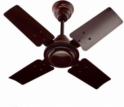 Bajaj Maxima 4 Blade Ceiling Fan(Brown)  available at flipkart for Rs.1419