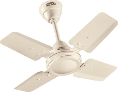 Polar Super Speed 4 Blade 4 Blade Ceiling Fan(Beige)  available at flipkart for Rs.1535