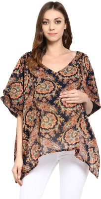 Wobbly Walk Feeding Cloak(Multicolor) at flipkart