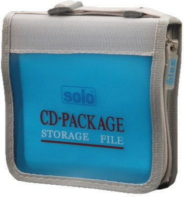 Solo Computer CD Wallet  available at flipkart for Rs.335