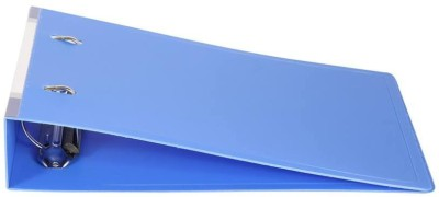 Saya Office Series Polypropylene Clip Files(Set Of 1, Blue)  available at flipkart for Rs.118