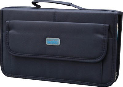 Solo Computer CD Wallet(Set Of 1, Blue)  available at flipkart for Rs.348