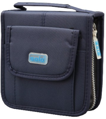 Solo Computer CD Wallet(Set Of 2, Blue)  available at flipkart for Rs.530