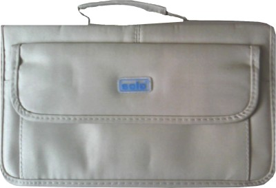 Solo Computer CD Wallet(Set Of 1, Khaki)  available at flipkart for Rs.425