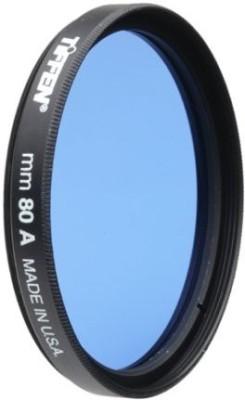 Tiffen 58Mm 80A Filter Color Compensating Filter 58 mm