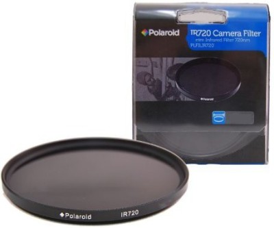 Polaroid Polaroid Optics 67Mm Infrared X-Ray Filter - Black Infrared Filter(67 mm)