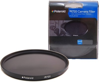 Polaroid Optics 72Mm Infrared X-Ray Filter Infrared Filter(72 mm)