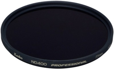 Kenko 67mm MC ND400 Professional ND Filter(67 mm) at flipkart
