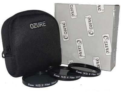 Ozure NDFK-04 55 mm ND Filter(55 mm)
