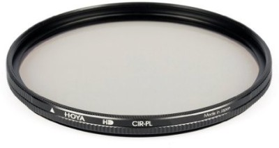Hoya 67Mm Hd Circular Polarizing Filter Polarizing Filter (CPL)(67 mm) at flipkart