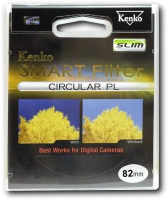 Kenko Smart Circular Pl Slim Polarizing Filter  CPL