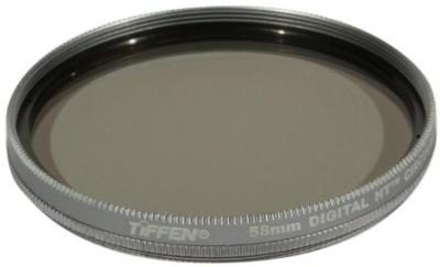 Tiffen 58Mm Digital Ht Circular Polarizer Titanium Filter Polarizing Filter (CPL)(58 mm) at flipkart