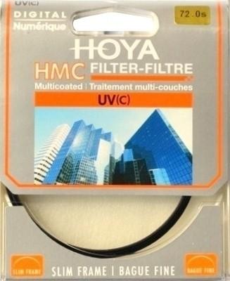 Hoya HMC 72 mm Ultra Violet Filter