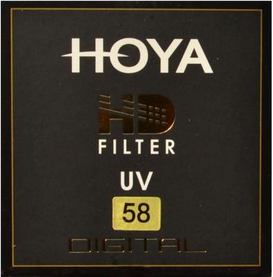 Hoya 58 mm HD Ultra Violet UV Filter