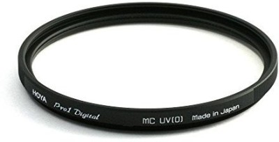 Hoya DMC Pro1 Digital Multi-coated UV Filter(77 mm) at flipkart