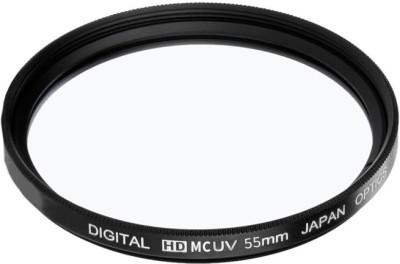 Axcess 55mm YC Clear View MC UV HD Lens UV Filter