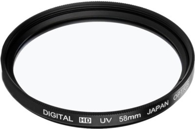 Axcess 58mm YC Clear View UV HD Lens UV Filter