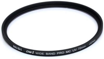Nisi 72MM UV Filter 72 mm