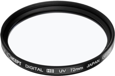 Axcess K F 72mm Professional HD Lens Protector UV Filter 72 mm