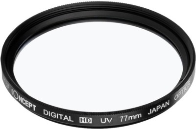 Axcess K F 77mm Professional MC UV HD Lens Protector UV Filter 77 mm
