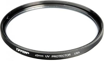 Tiffen UV Protection Filter UV Filter 49 mm