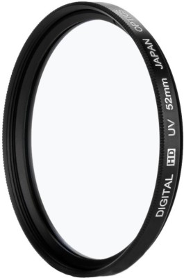 Axcess 52mm YC Clear View UV HD Lens UV Filter 52 mm