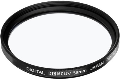 Axcess 58mm YC Clear View MC UV HD Lens UV Filter