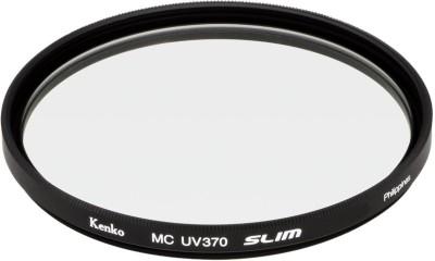 Kenko Smart Mc Uv370 Slim 52mm UV Filter(52 mm)