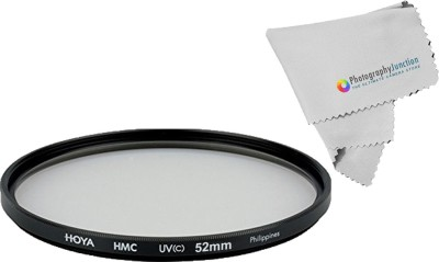 Hoya 52 HMC UVC Ultra Voilet UV Filter