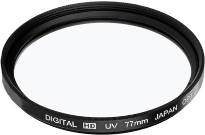 Axcess 77mm YC Clear View UV HD Lens UV Filter 77 mm