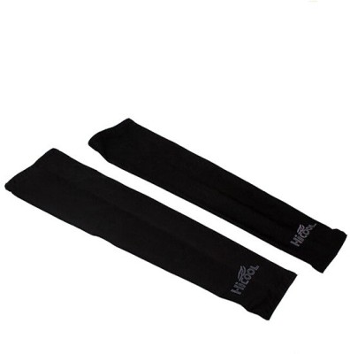 Gee Power Hi Cool Sunlight UV Protection Arm Sleeves Fitness Band(Black, Pack of 1)  available at flipkart for Rs.119