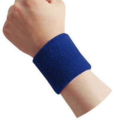 Verceys Wrist 2 Fitness Band(Blue, Pack of 2)  available at flipkart for Rs.104