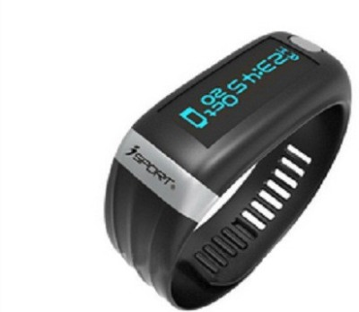 Isport Active x007 Fitness Band Black