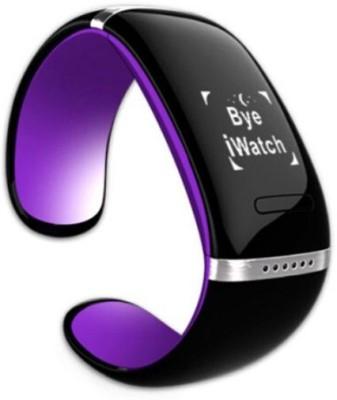 Maya L12s Smart Bracelet(Purple Strap, Size : Regular) 1