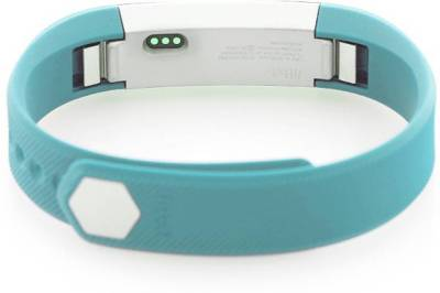 Fitbit Fitbit Alta Fitness Tracker,Teal Large Smartwatch