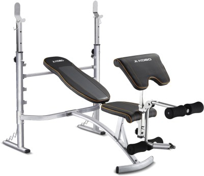 Kobo Exercise Weight Lifting Imported Professional Home Gym Multipurpose Fitness Bench