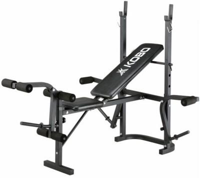 Kobo Multi Exercise Weight Lifting Multipurpose Fitness Bench at flipkart