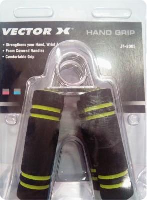 Vector X Foam Handle Hand Grip/Fitness Grip Black, Green Vector X Hand Grips