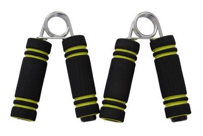 Vector X Foam Handle Hand Grip/Fitness Grip Black, Green