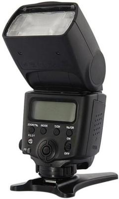 Axcess Viltrox JY-620N Camera LCD TTL Speedlite Flash(Black) at flipkart